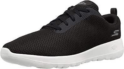 Skechers Womens 15601 Go Walk Joy 15601 Black Size: 6.5