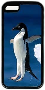 Penguin Theme Iphone 5C Case