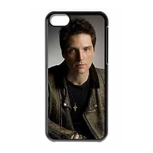iPhone 5c Cell Phone Case Black Richard Marx gvh