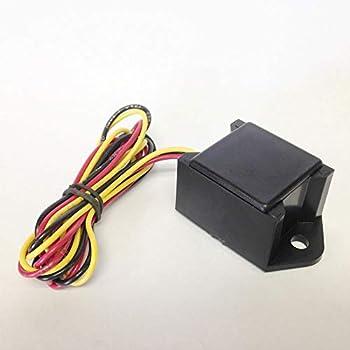 MACs Auto Parts 42-74728 Tachometer Filter Falcon Sprint