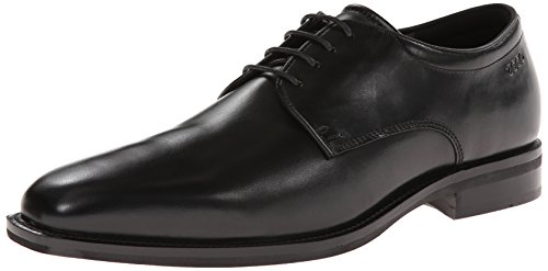 Ecco Faro, Low-top homme Noir - Noir