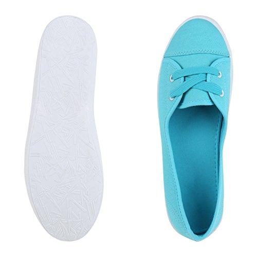 De Chaussures Espadrille Base Hellblau vie Damen Faible q66wxRvr