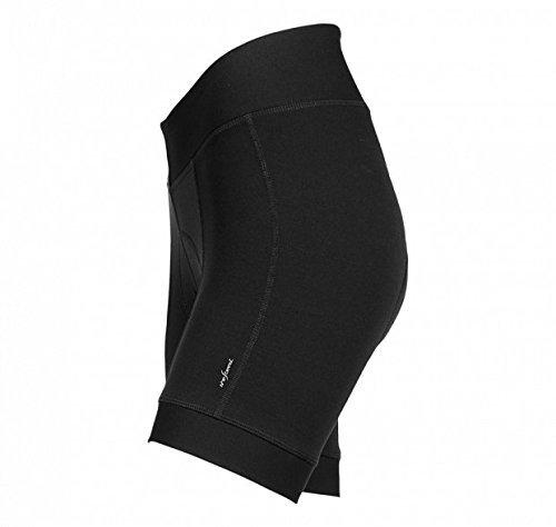 (Shebeest Ultimo Shorts Large Black)