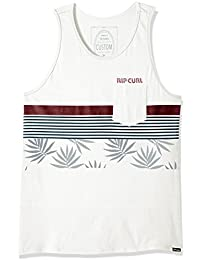 Men's Misto Custom Pkt Tank