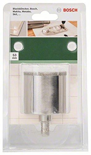 Bosch 2609256C84 Scie-tré pan diamanté e 18 mm