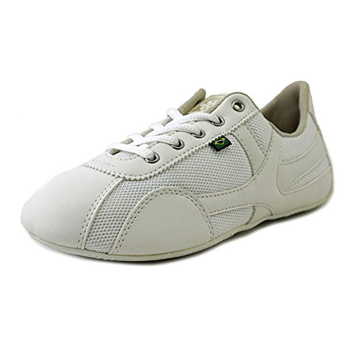 best Rio Soul Rio 1 Women Round Toe Synthetic White Cross
