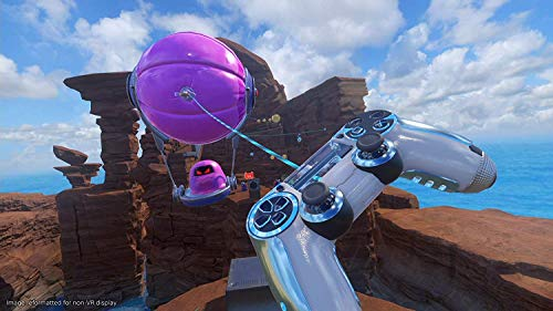 Playstation VR - Astro BOT Rescue Mission + Moss Super Bundle: Playstation VR Headset, Playstation Camera, Demo Disc 2.0, Astro BOT Rescue Mission + Moss Game 5
