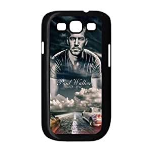 VNCASE Paul Walker Phone Case For Samsung Galaxy S3 I9300 [Pattern-3] by icecream design
