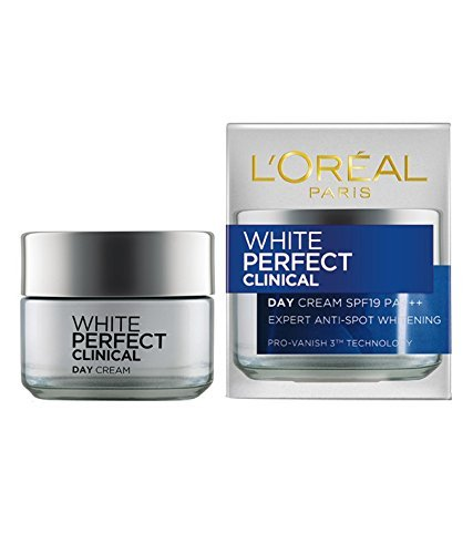 Dermo-Expertise White Perfect Laser All-Round Protection Whitening Cream...