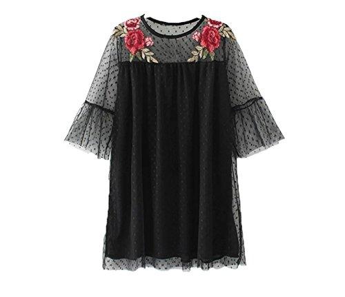long black evening dresses ebay - 9