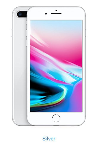 Apple iPhone 8 64 GB Unlocked, Silver