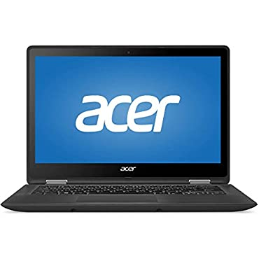 Acer Spin 5 Convertible Laptop SP513-51-55ZR