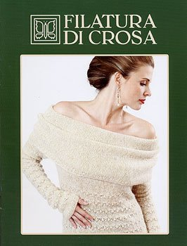 (Filatura Di Crosa Patterns Fall Winter 2009 Book 4)