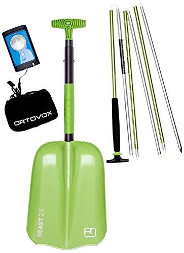 Ortovox Avalanche Rescuse Set-3+ One Size