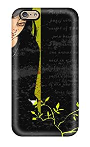 New Style Awesome Design Women Hard Case Cover For Iphone 6 2184793K86755715