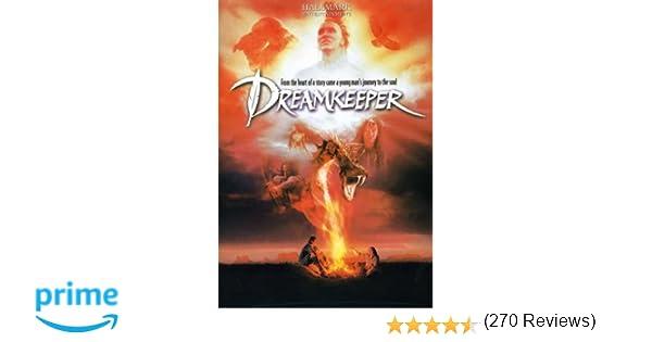 Amazon.com: Dreamkeeper: August Schellenberg, Eddie Spears, Gary ...