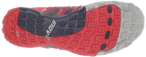 Inov-8 Trailroc 245 Trail Laufschuh Rot schwarz
