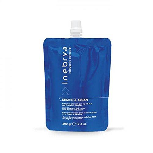 Inebrya Blue Bleaching Hair Crea 500gr/Bleachings 8033219161868