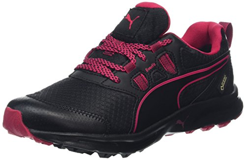 Potion Shoes love Trail Black Outdoor Multisport 01 Puma Black quiet Women's GTX Shade Beige Essential vRTSnPqnY