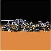 Tamiya 300035017 - Maqueta de cañón antiaéreo