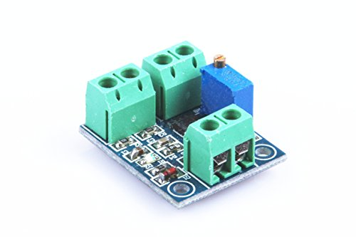 xiny-current-to-voltage-module-0-20ma-current-converted-to-0-5v-voltage