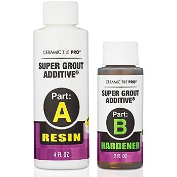 Tile Grout Repair Kit