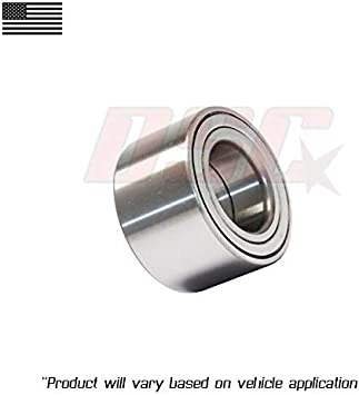 2 Can-Am Commander 800 1000 Commander Max 1000 BOTH Front OR Rear Wheel Bearing and Seal Kits Qty