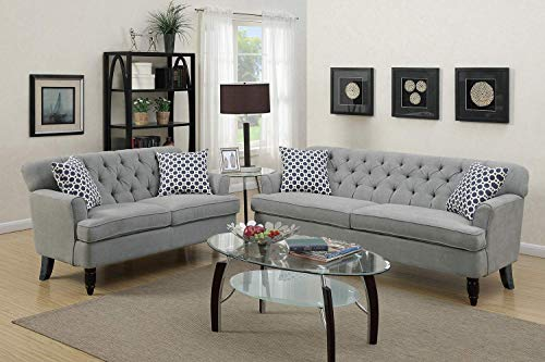 Buy tufted sofas