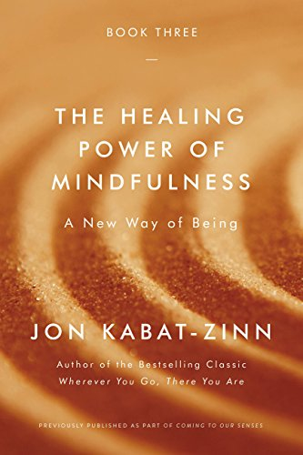 The Healing Power of Mindfulness: A New Way of Being (English Edition)