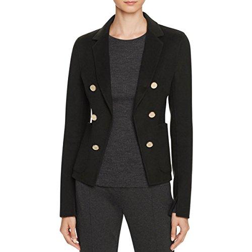 Textured Wool Coat - 6