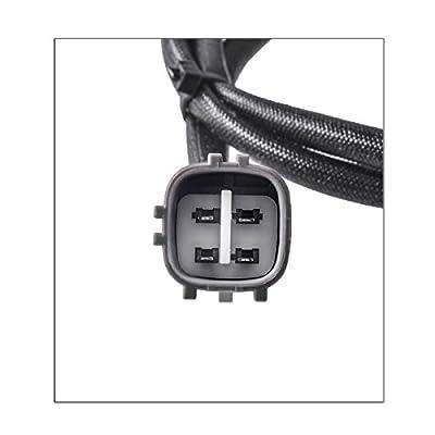 New Herko Oxygen Sensor OX045: Automotive
