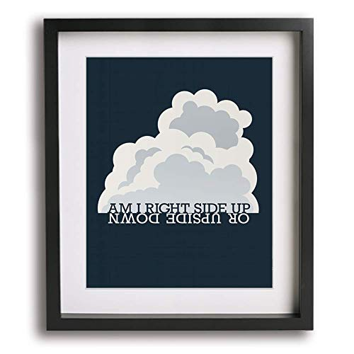 Crush | Dave Matthews Band inspired song lyric art print
