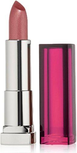 Maybelline ColorSensational Lip Color, Pink Wink [105], 0.15 oz (Pack of 2)