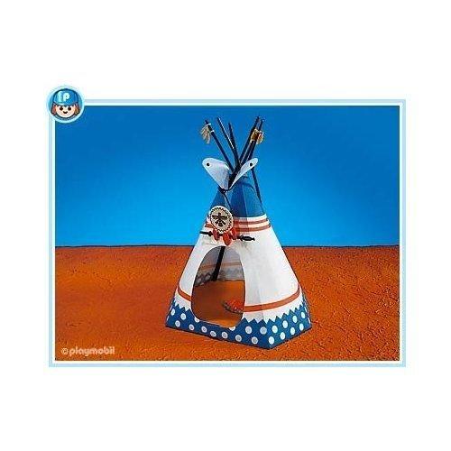 Tienda Indios PLAYMOBIL 7172