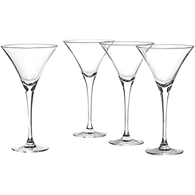 Lenox Tuscany Classics Martini, Set of 4