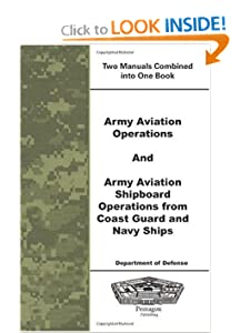 Army Aviation Operations and Army Aviation Shipboard Operations from Coast Guard and Navy Ships Department of Defense