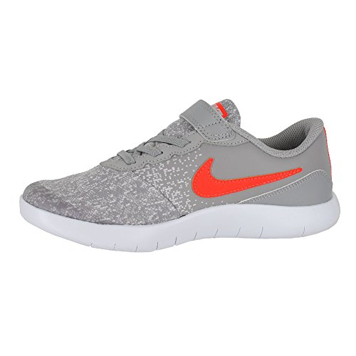991bdb033ebb Nike Boy s Flex Contact (PS) Running Shoes