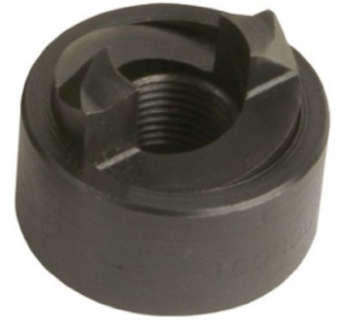 Greenlee 721-3/4 Slug-Buster Knockout Replacement Punch, 1.115-Inch by Greenlee