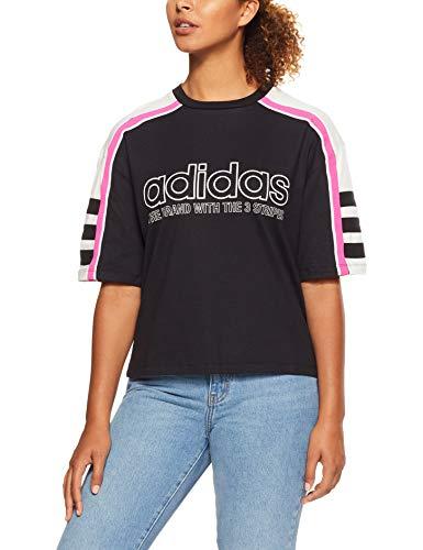 Og Sudadera Og Mujer Negro Sudadera Adidas Adidas BRtqxnZ