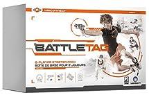 UBISOFT Battle Tag: 2 Player Laser Tag Pack by Ubisoft