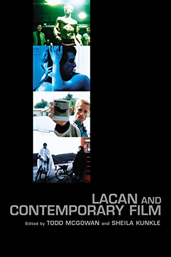 Lacan and Contemporary Film (Contemporary Theory)