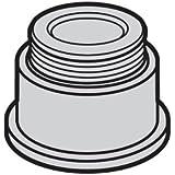 Panasonic 泡沫水栓用つぎて(内ねじ用)(水栓:M24・ピッチ1mm) PRV-D8623G