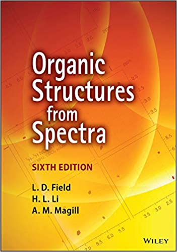 Organic Structures From Spectra 6th Edition Kindle Edition