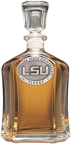 Lsu Tigers Beverage - LSU Tigers Capitol Decanter