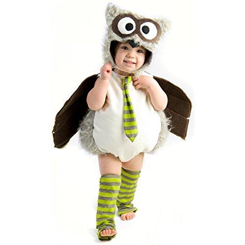 Owl Edward Halloween The Costume (Edward the Owl Costume - Baby)