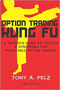 Describe the trading strategies used in options
