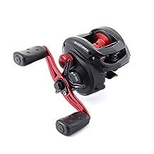 Abu Garcia BMAX3 Black Max Low Profile Fishing Reel