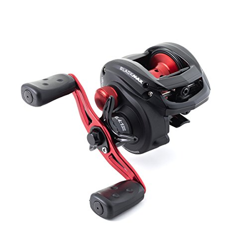 Abu Garcia Black Max Low Profile