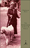 The Autobiography of Alice B. Toklas (Modern Library 100 Best Nonfiction Books)