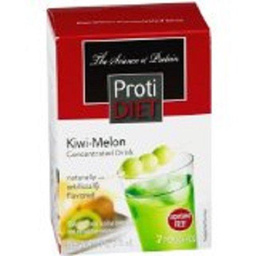 ProtiDiet Kiwi-Watermelon concentré de boisson